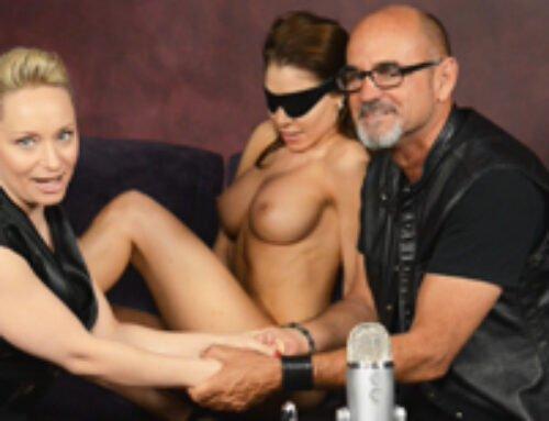 XR-U Show: Erotic Literature
