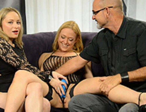 XR-U Show: Bedroom Bondage