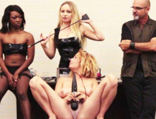 Fetish Con 2015 – BDSM 201