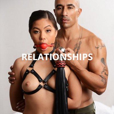 XRU Fetish Relationships