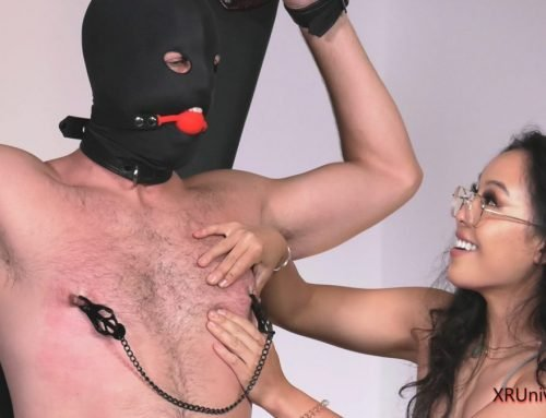 The FemDom Show with Mistress An Li